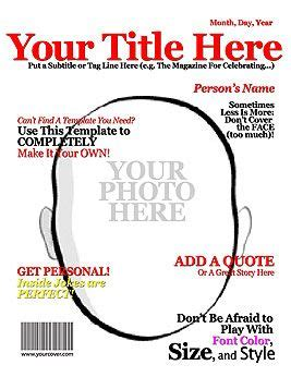 magazine cover layout templates best 25 magazine covers ideas on vogue