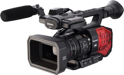 panasonic 4k 4k camcorder professional solutions