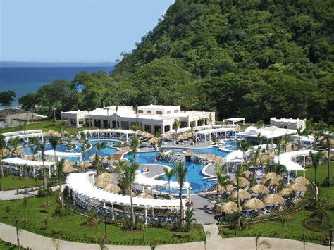 hotel casta riu guanacaste all inclusive costa rica costa rica