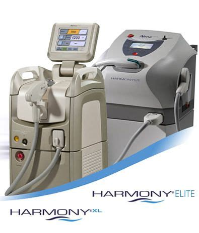 harmony xl laser removal harmony xl pro removal laser and