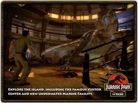 download jurassic park the game ps3 jurassic park the game download
