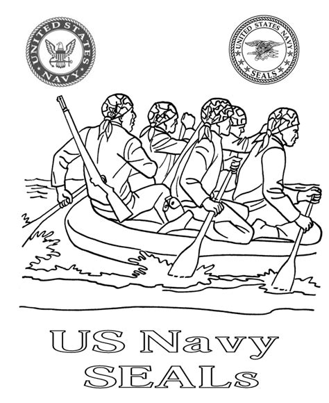 navy coloring book pages us navy seals coloring pages coloring pages for kids
