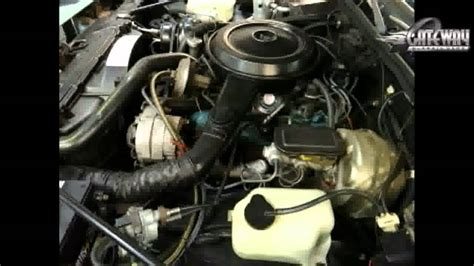 electronic toll collection 1992 pontiac grand am engine control 1978 oldsmobile cutlass supreme for sale at gateway classic cars in st louis mo youtube