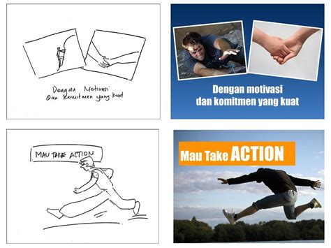 membuat storyboard yang baik cara membuat slide presentasi powerpoint yang baik dan