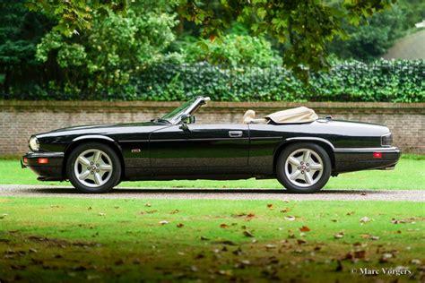 1995 jaguar xjs v12 jaguar xjs 4 0 convertible 1995 classicargarage fr