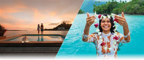 tahiti tourisme official web site