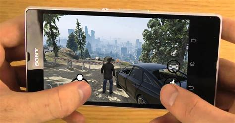 how to get gta 5 on android gta 5 android gta v