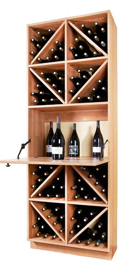 wine bottle table l 96 bottle wine rack table deluxe wine racks