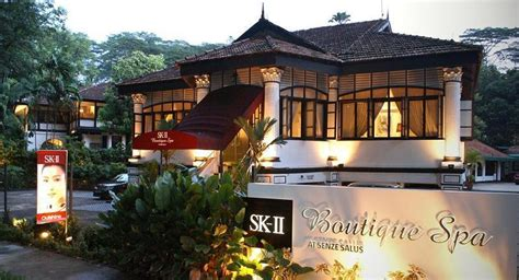 Sk Ii Singapore sk ii boutique spa in singapore my guide singapore