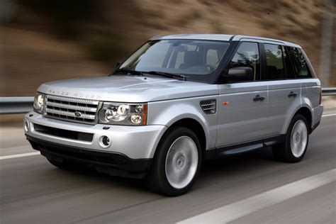 land rover range rover 2009 2009 land rover range rover sport news and information