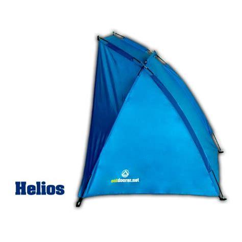 helios tende outdoorer helios tenda a igloo da spiaggia protezione