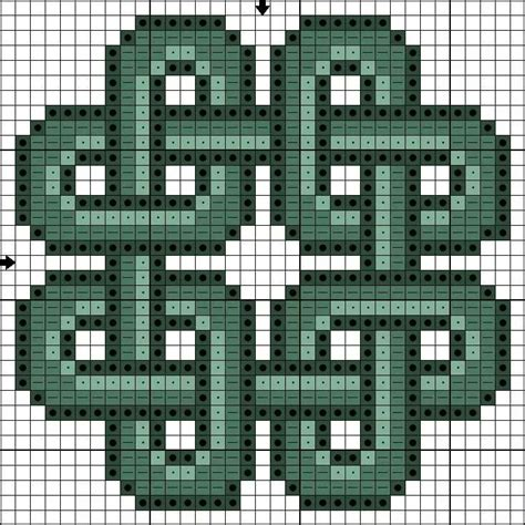 celtic bead patterns 576 best images about cross stitch hearts on