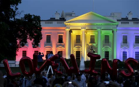 call the white house franklin graham says lgbt rainbow colored white house is slap in the face of