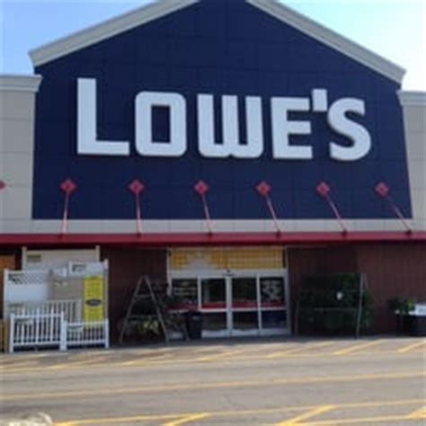lowe s home improvement 12 reviews appliances repair