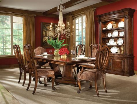 dining rooms new orleans furniture new orleans formal dining room set