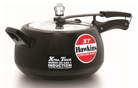 hawkins pressure cooker ebay hawkins induction compatible contura black xt pressure