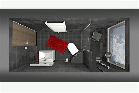 Kleines Bad Mit Dunklen Fliesen by Frieling Planungsbeispiele Und L 246 Sungen