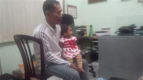 Gendongan Bayi Pekanbaru kisah menarik 06 03 16