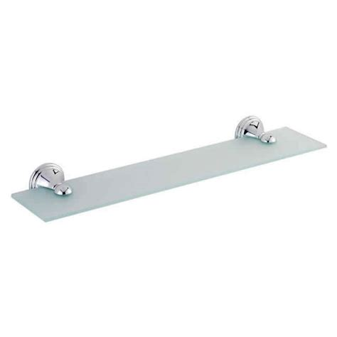bathroom glass shelves 15 collection of frosted glass shelves shelf ideas