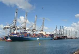 rotterdam le port d europe