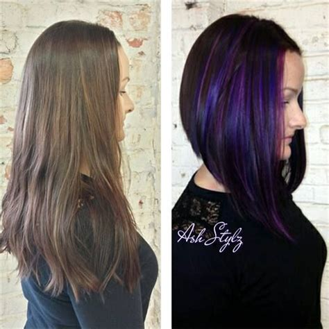 angled bob how tp fix 17 best images about possible hair on pinterest my hair