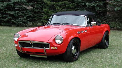 Mg V8 mg bt v8 picture 2 reviews news specs buy car