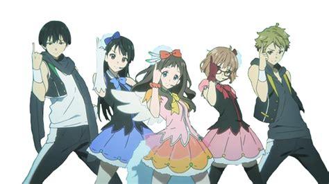 Kyoukai No Kanata Movie Ill Mirai Hen 2015 Kyoukai No Kanata Movie 2 I Ll Be Here Mirai Hen 2015 Animegun