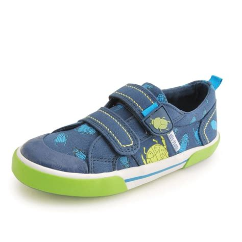 bed bugs shoes big bug navy canvas boy s shoe