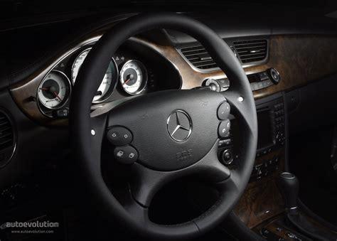 airbag deployment 2004 mercedes benz cl class seat position control mercedes benz cls 55 amg c219 specs 2004 2005 2006 autoevolution