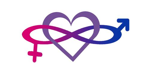 bisexual tattoo designs symbol clipart best