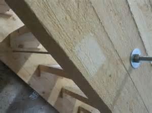 Welche Treppe Fr Kleines Strandhaus Treppe In Der Scheune Selber Gebaut Semiautark