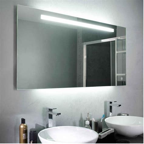 Délicieux Castorama Mitigeur Salle De Bain #5: miroir-lumineux-68755890.jpg