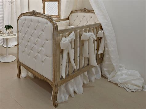 21 Inspiring Ideas For Creating A Unique Crib With Custom Luxury Baby Crib