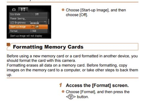 template parse errors mat card is not a known element memory card error canon community