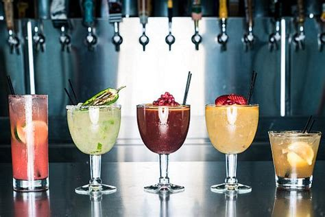 Handcrafted Drinks - yard house to introduce five new and innovative