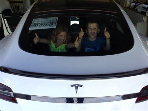 Tesla Model S 7 Seats Tesla Model S Seats 6 7 Cars