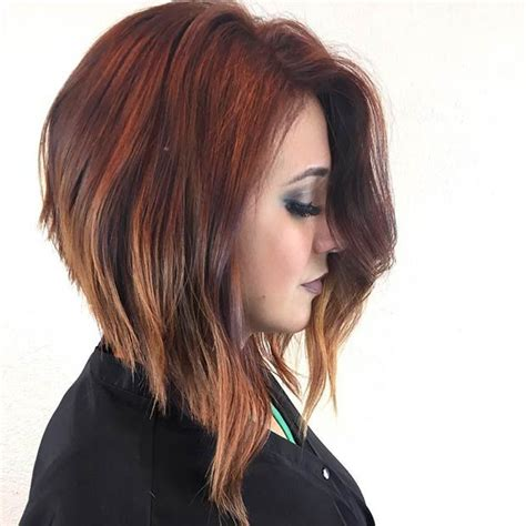 long graduated bob haircut the 25 best long graduated bob ideas on pinterest