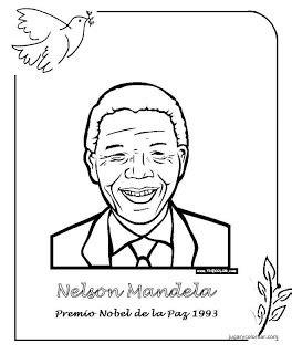 maestra de infantil premios nobel de la paz para colorear maestra de infantil premios nobel de la paz para colorear