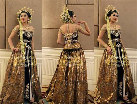 gaun pengantin solo pinterest the world s catalog of ideas