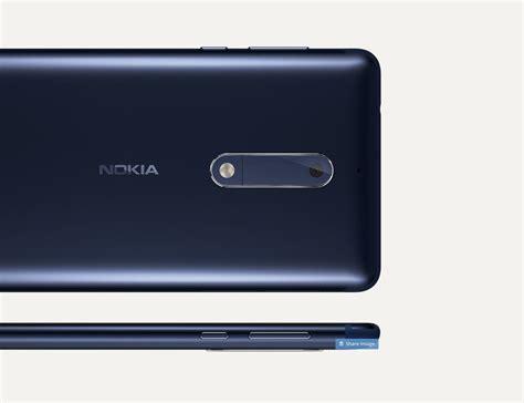 Nokia 5 Sleek Android Smartphone » Gadget Flow