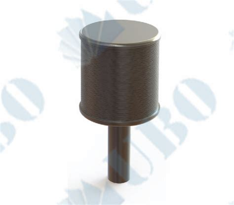 Nozzle Water Screen stainless steel wedge wire filter nozzles for irrigation system filter nozzle wedge wire filter