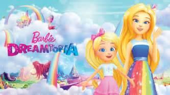 barbie dreamtopia family ca