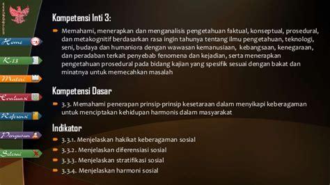 Dramawan Dan Masyarakat Paradigma Sosiologi Seni harmoni sosial presentasi sosiologi