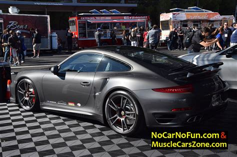 sema porsche 2016 musclecarszone com presents you the best rides of the