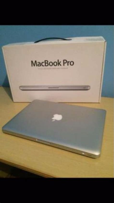 Macbook Pro 2011 Corei5 macbook pro 2011 intel i5 4gb 500gb tela de 13 r 3 300 00 em mercado livre
