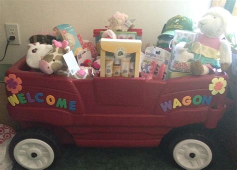 Baby Shower Welcome Wagon by 32 Best Baby Showers Images On Baby