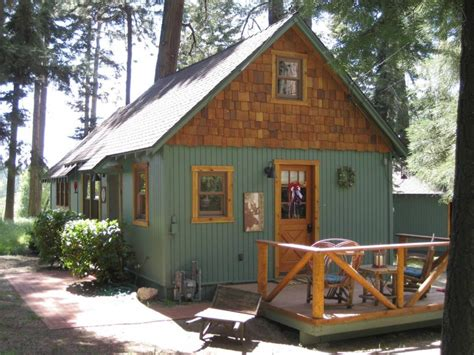 tiny cabin rentals wildflower cabin small house bliss