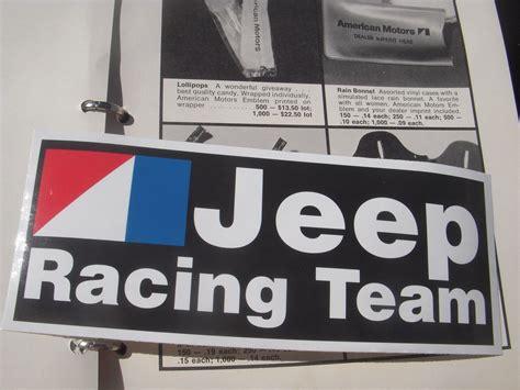 amc jeep emblem eddie stakes