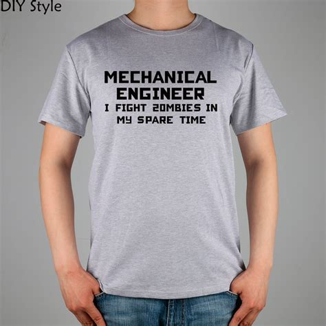 New Tshirt T Shirt Engineer 1 Xxxl Hitam Kaos Distro Trust Me Im mechanical engineer i fight 20mbies in my spare time humorous science technology engineer humor