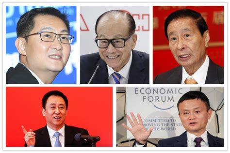 top 10 richest in 2019 asianewsnetwork eleven media co ltd